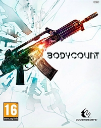 Bodycount [2011]
