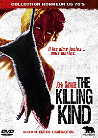 The Killing Kind - Il les aime toutes... mais mortes