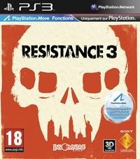 Resistance 3 [2011]