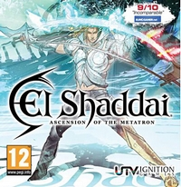 El Shaddai : Ascension of the Metatron [2011]