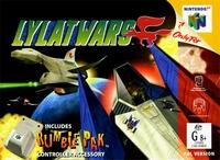 Lylat Wars - Console Virtuelle