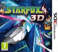 Starfox 64 3D - 3DS