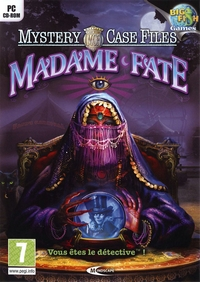 Mystery Case Files : Madame Fate [2009]