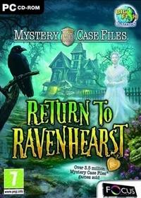 Mystery Case Files : Retour à Ravenhearst #2 [2009]