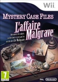 Mystery Case Files : L'affaire Malgrave [2011]
