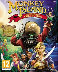 Monkey Island Edition Spéciale Collection - XBOX 360