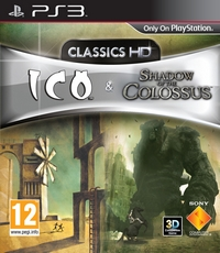 Ico & Shadow of the Colossus [2011]