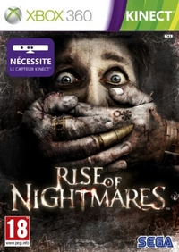 Rise of Nightmares [2011]