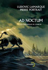 Ad Noctum #1 [2012]