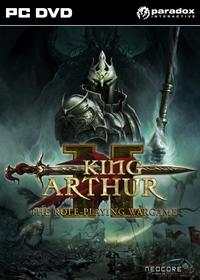 Légendes arthuriennes : King Arthur II #2 [2012]