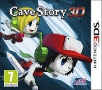 Cave Story 3D [2011]