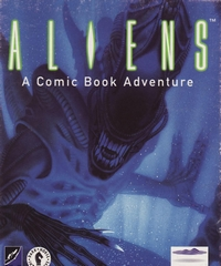 Aliens : A Comic Book Adventure [1995]