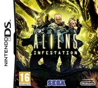 Aliens : Infestation [2011]