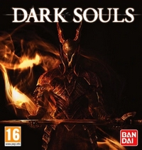 Dark Souls #1 [2011]