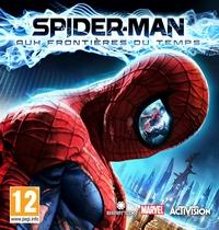Spider Man : aux frontières du temps : Spider Man : aux frontiers du temps - XBOX 360