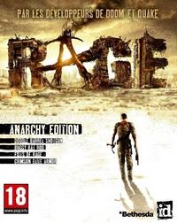 Rage [2011]