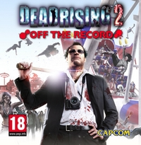 Dead Rising 2 : Off the Record [#2 - 2011]