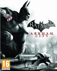 Batman: Arkham City [#2 - 2011]