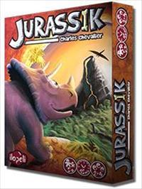 Jurassik [2011]