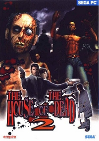 The House of The Dead 2 [2001]