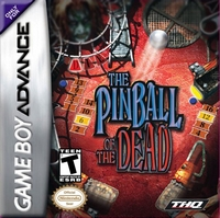 House of the Dead : The Pinball of the Dead [2004]