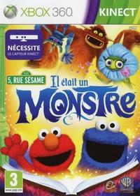 5, rue Sésame : Il était un monstre [2011]