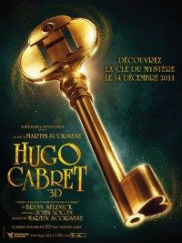 Hugo Cabret [2011]