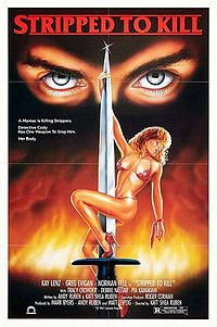 Stripped to Kill [1988]