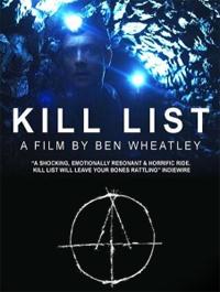 Kill List [2012]