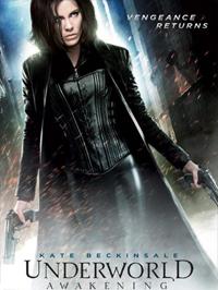 Underworld : Nouvelle ère #4 [2012]