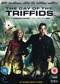 Le jour des Triffides [2011]