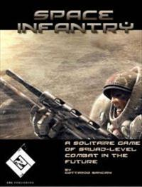 Space Infantry [2011]