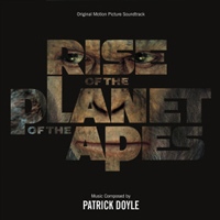 la Planète des Singes : Rise Of The Planet Of The Apes [2011]
