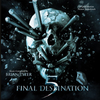 Destination Finale : Final Destination 5 [2011]