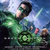 Green Lantern [2011]