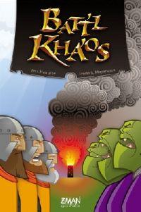 Batt'l Kha'os [2009]