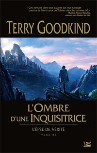 L'épée de vérité : L'Ombre d'une inquisitrice #11 [2011]