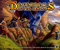 Defenders of the realm [2010]