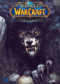 World of Warcraft: La malédiction des Worgens part2 #14 [2011]