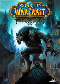 World of Warcraft: La malédiction des Worgens part1 [#13 - 2011]