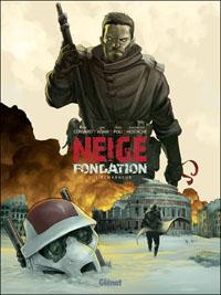 Neige Fondation: L'écharneur [#2 - 2011]
