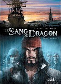 Le Sang du dragon : Ce bon vieux Louis [#5 - 2011]