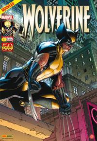 X-Men : Wolverine VII [2011]