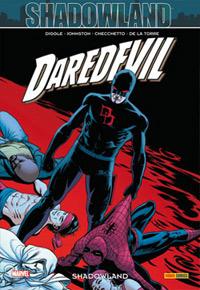 100% Marvel Daredevil : Shadowland #22 [2011]
