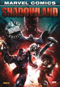 Marvel : Shadowland [2011]