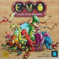 Evo 1ère édition [2001]