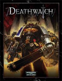 Warhammer 40 000 : Deathwatch [2011]