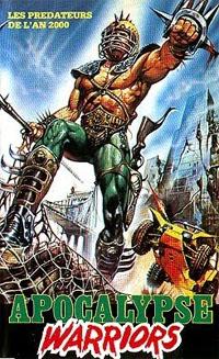 Apocalypse Warriors [1988]