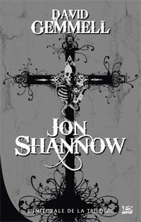 Le Cycle des Pierres de Sang : Jon Shannow - L'intégrale [2011]