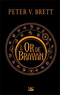 L'or de Brayan [2011]